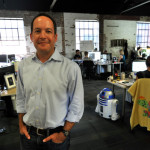 Fearing Obsolescence, a Company Charts Its Reinvention